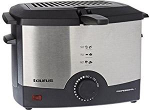 Taurus 972923 - Freidora Professional