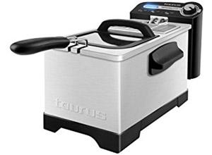 Taurus 973953 - Freidora profesional