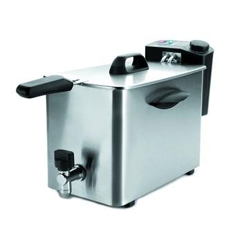 Freidora Lacor 69134 – Para las grandes cocinas