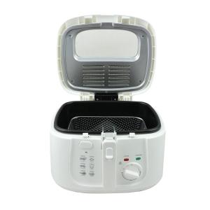 El freidor Aigostar Indra 30HEX – Tecnología libre de BPA